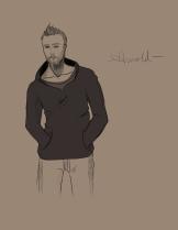 portrait - harold
