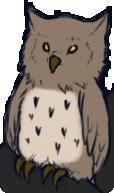 Luigsech - Owl